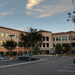 Simi Valley at Corporate Point