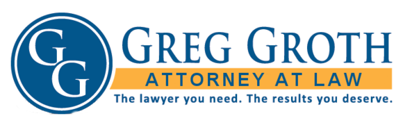 Law Office of Greg Groth: Home