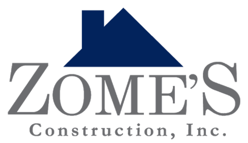Zome's Construction, Inc.: Home
