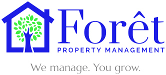 Forêt Property Management Inc: Home