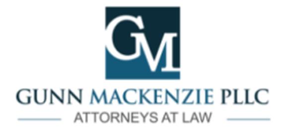 Gunn MacKenzie PLLC: Home