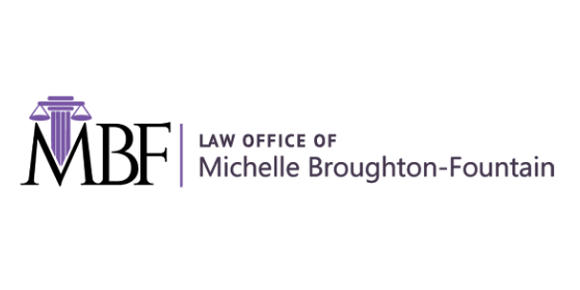 Law Office of Michelle Broughton-Fountain: Home