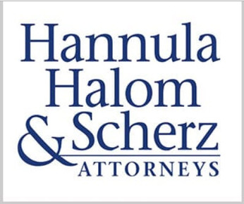 Hannula Halom & Scherz Attorneys: Home