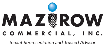 Mazirow Commercial Inc.: Home