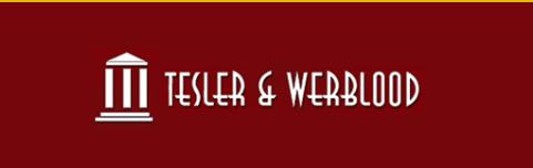 Tesler & Werblood: Home