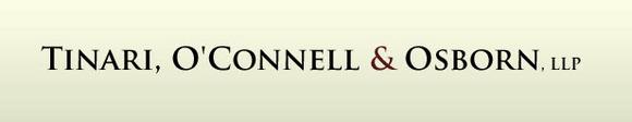 Tinari, O'Connell & Osborn, LLP: Home