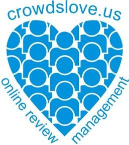 CROWDS LOVE US: Home