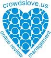 CROWDS LOVE US
