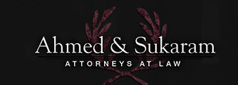 Ahmed & Sukaram, Attorneys at Law: Home
