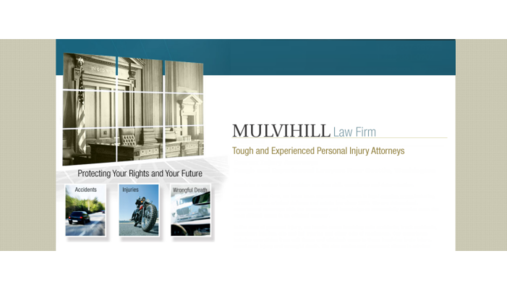 Mulvihill Law Firm: Home