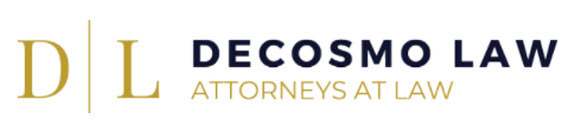 DeCosmo Law, Attorneys at Law: Home