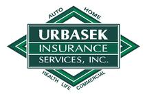 Urbasek Insurance Services, Inc.: Home
