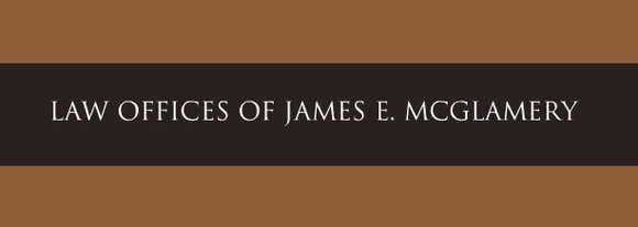 Law Offices of James E. McGlamery: Home