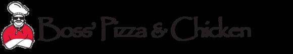 Boss' Pizza & Chicken: Home