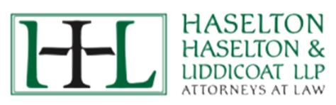 Haselton, Haselton & Liddicoat LLP: Home