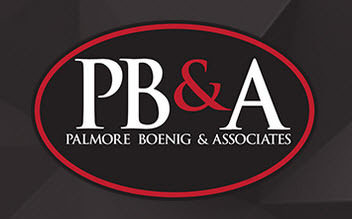 Palmore Boenig & Associates, PC: Home