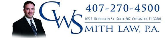 C.W. Smith Law: Home