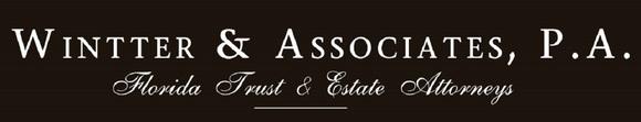 Wintter & Associates, P.A.: Home