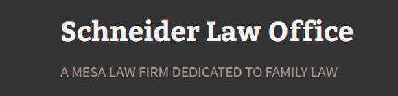 Schneider Law Office: Home