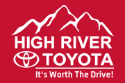 High River Toyota: Home