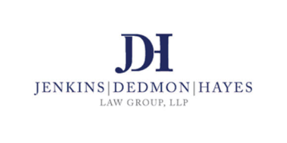 Jenkins Dedmon Hayes Law Group LLP: Dyersburg Office