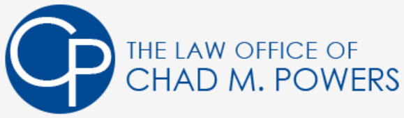 The Law Office of Chad M. Powers: Home