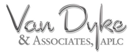 Van Dyke & Associates, APLC: Home