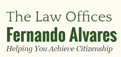The Law Offices of Fernando Alvares: Home
