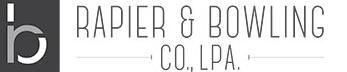 Rapier & Bowling Co., LPA: Home