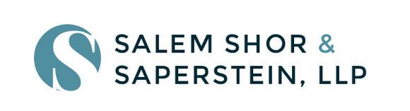 Salem, Shor & Saperstein, LLP: Home