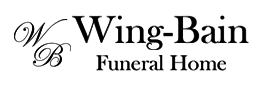 Wing-Bain Funeral Home: Home