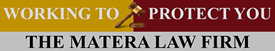 The Matera Law Firm: Home