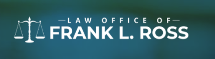 Law Office of Frank L. Ross: Home