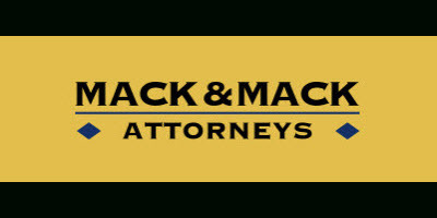 Mack & Mack Attorneys: Home