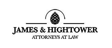 James & Hightower Attorneys At Law: Home