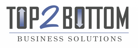 Top 2 Bottom Business Solutions: Home