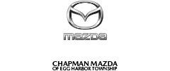 Chapman Mazda: Home