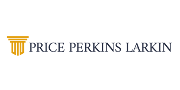Price Perkins Larkin: Home