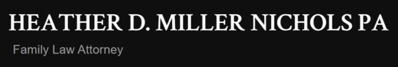 Heather D. Miller Nichols PA: Home