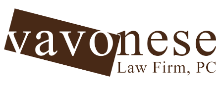 Vavonese Law Firm: Home