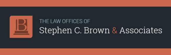 The Law Offices of Stephen C. Brown & Associates: Home