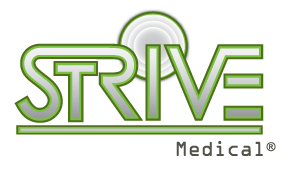 Strive Medical: Home