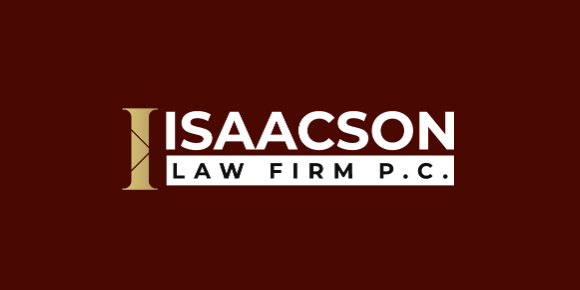 Isaacson Law Firm, P.C.: Home