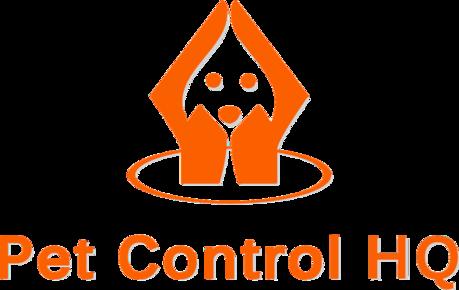 Pet Control HQ: Home