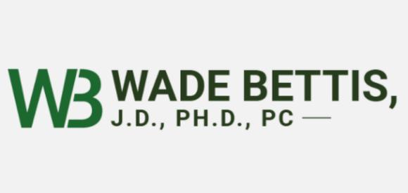 Wade Bettis, J.D., PH.D., PC: Home