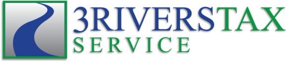 3 Rivers Tax Service: Home