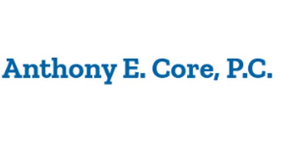 Anthony E. Core, P.C.: Home