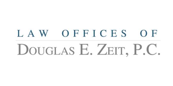 Law Offices of Douglas E. Zeit, P.C.: Home