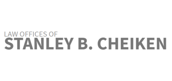 Law Offices of Stanley B. Cheiken: Home
