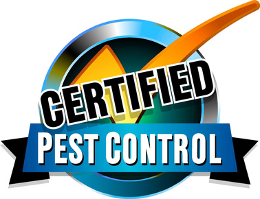 Certified Pest Control: Home